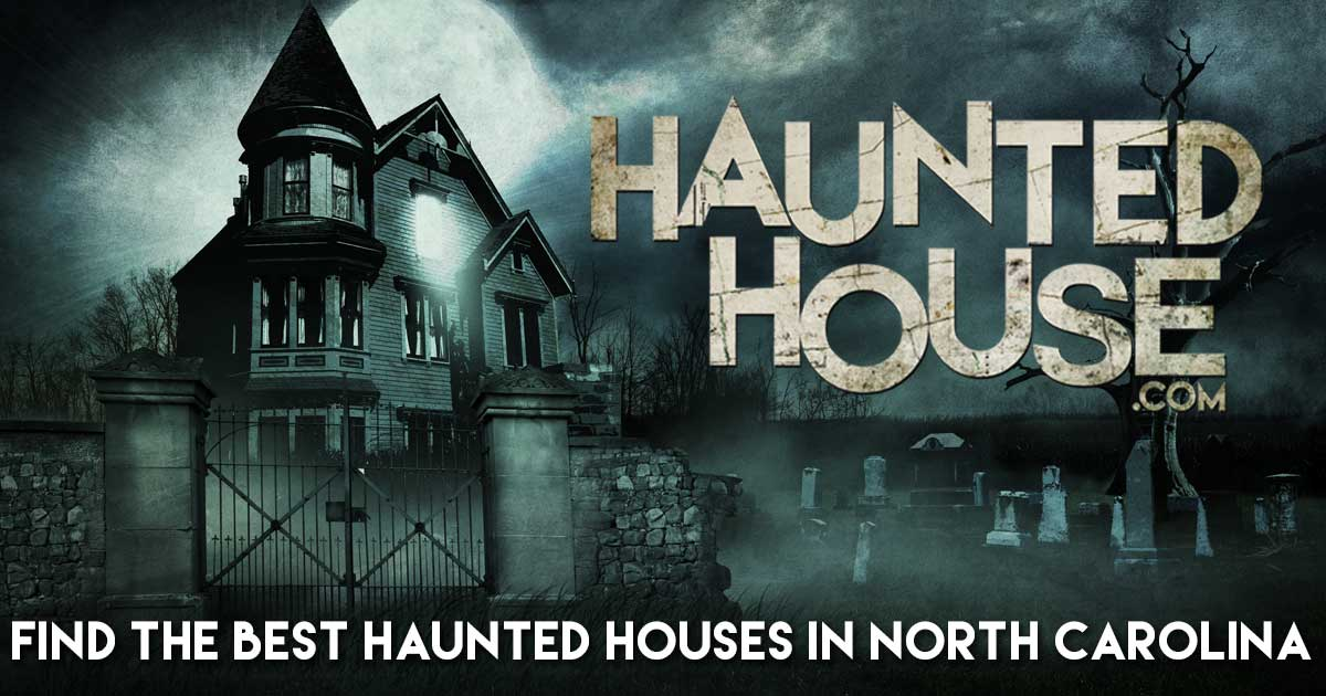 best haunted houses in north carolina north carolina haunted houses attractions - Halloween Haunted Houses Charlotte Nc