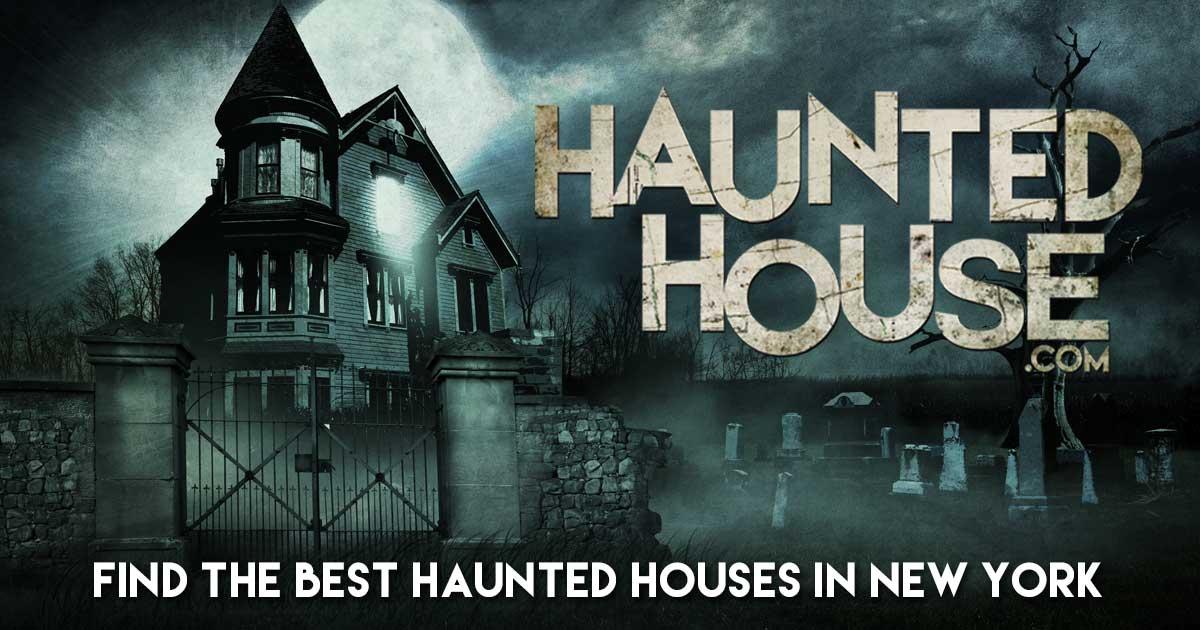 HauntedHouse.com