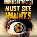 2014 Top 31 Haunts Announced!