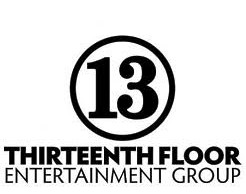 Thirteenth Floor Entertainment Group Announces Acquisitions and Strategic Partnerships