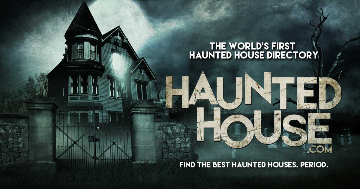 find haunted houses real haunted houses haunted hayrides haunted festivals and halloween events hauntedhousecom - Halloween Haunted Places